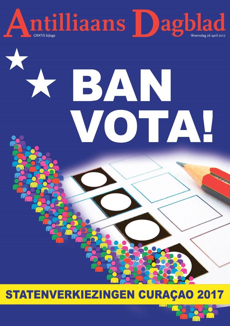 Verkiezingsbijlage 2017