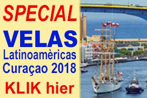 Velas Latinoamericas Curacao 2018