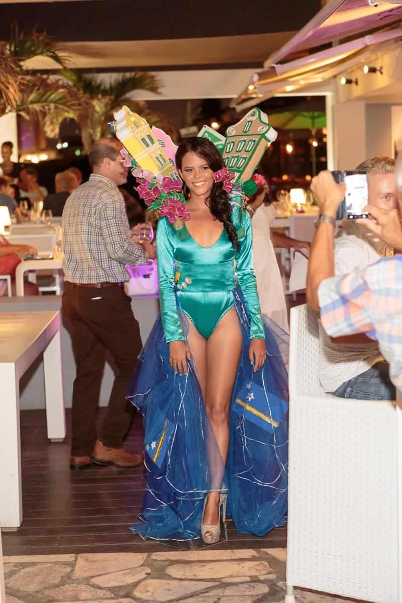 Miss Teen World International 78