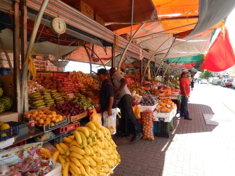 juni groenten fruit