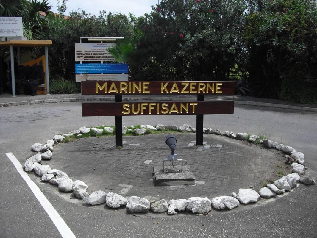 koninklijke marine curacao
