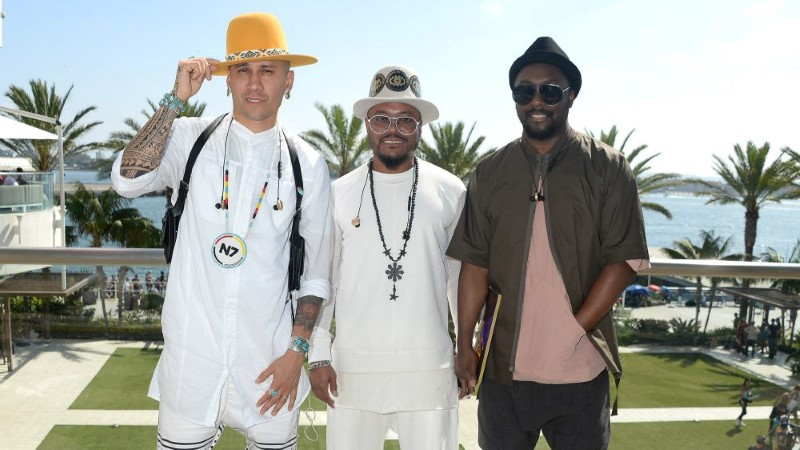 CNCSJF Black Eyed Peas