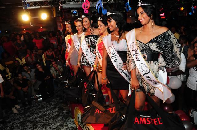 Miss Amstel 2010